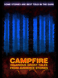 Campfire: Improvised Ghost Stories in Seattle