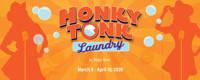 Honky Tonk Laundry in Houston