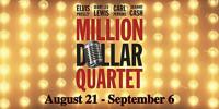Million Dollar Quartet in Connecticut