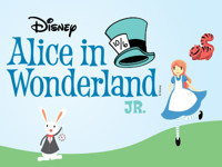 Disney's Alice In Wonderland, Jr. in Broadway