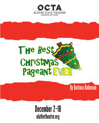 The Best Christmas Pageant Ever in Kansas City