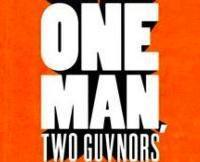 One Man, Two Guvnors in Australia