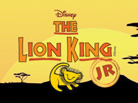 Disney's The Lion King, Jr. in Broadway