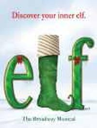 ELF The Musical in Tampa