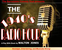 The 1940's Radio Hour in Broadway