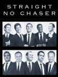 Straight No Chaser in Broadway
