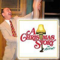 A Christmas Story, The Musical in Central Pennsylvania