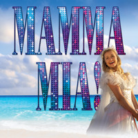 Mamma Mia at The Coronado Playhouse in San Diego