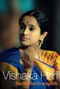 Bhoomija Presents a Children's Special - Harikatha by Vishaka Hari in India