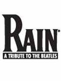 RAIN A Tribute To The Beatles in Tampa