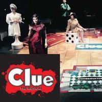 Clue, The Musical in Central Pennsylvania