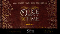 Once Upon a Time: A Virtual Youth Cabaret in Central Pennsylvania