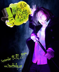 Jekyll & Hyde The Musical in Broadway