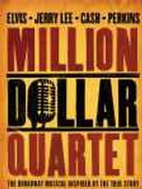 Million Dollar Quartet in Tampa