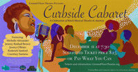 Curbside Cabaret, A Celebration of Black Musicals in Austin