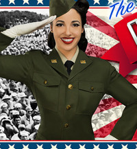 The Clifton's Canteen - A Tribute to the 1940s USO Shows in Los Angeles