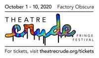 Theatre Crude Fringe Festival in Oklahoma