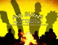 Mr. Burns A Post-Electric Play in Oklahoma