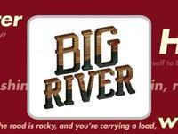 Big River in Sacramento