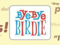 Bye Bye Birdie in Sacramento