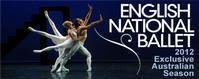 English National Ballet in Australia - Melbourne