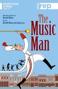 The Music Man in Norfolk