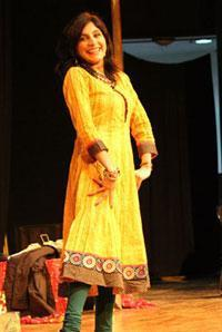 Story Ghar Presents An Evening of Stories in India