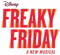 DISNEY'S FREAKY FRIDAY in Boston