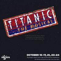 Titanic in Costa Mesa