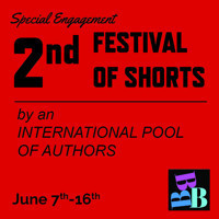 The Second Festival of Shorts in Phoenix