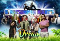 A Midsummers Night's Dream - Simply Shakespeare  in Los Angeles