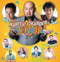 Making Sit Up Comedy in Malaysia