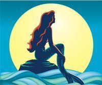 The Little Mermaid in Thousand Oaks
