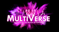 Multiverse: An Improvised Musical in UK / West End