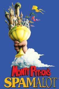 Monty Python's Spamalot in San Diego