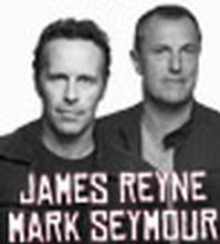 James Reyne and Mark Seymour - Twilight at Taronga in Australia - Melbourne