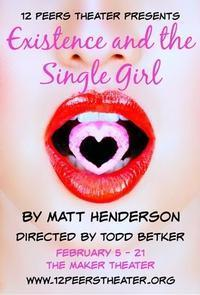 Existence and the Single Girl in Pittsburgh