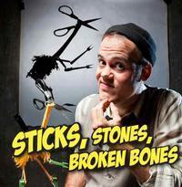 Sticks, Stones, Broken Bones in Malaysia