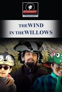 Stagecraft Theatre's THE WIND IN THE WILLOWS in India