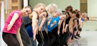 Holland Festival: Workshop dance in NETHERLANDS