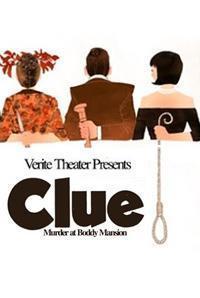 Verite Theatre's CLUE : MURDER AT BODDY MANSION in India