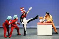 The Cat in the Hat in Long Island