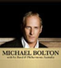 Michael Bolton in Australia - Melbourne