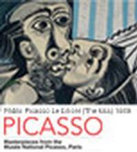 Picasso - Masterpieces from the Musee National Picasso Paris in Australia - Melbourne