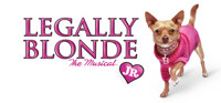 Legally Blonde Jr. in Minneapolis / St. Paul