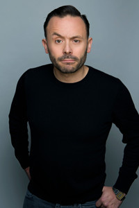 Geoff Norcott: Right-Leaning But Well-Meaning in Scotland