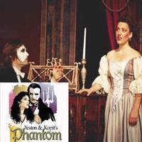 Yeston & Kopit's Phantom in Central Pennsylvania