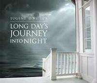 """long days journey into night forgiveness An unashamedly autobiographical account of o'neill's own life """"written in tears and blood,"""" long day's journey into night is considered one of the most powerful."""