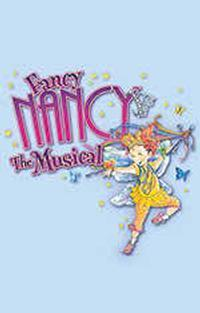 Fancy Nancy in Central Pennsylvania