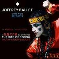 The Joffrey Ballet Le Sacre du Printemps - The Rite of Spring in Broadway